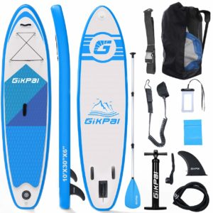 Fixget Unisex-Adult, Stand Up Paddling SUP Board