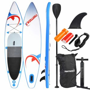 Nemaxx SUP Stand up Paddle Board